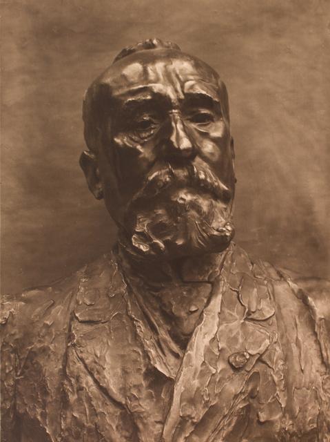 , 'Puvis de Chavannes,' ca. 1915, Huxley-Parlour