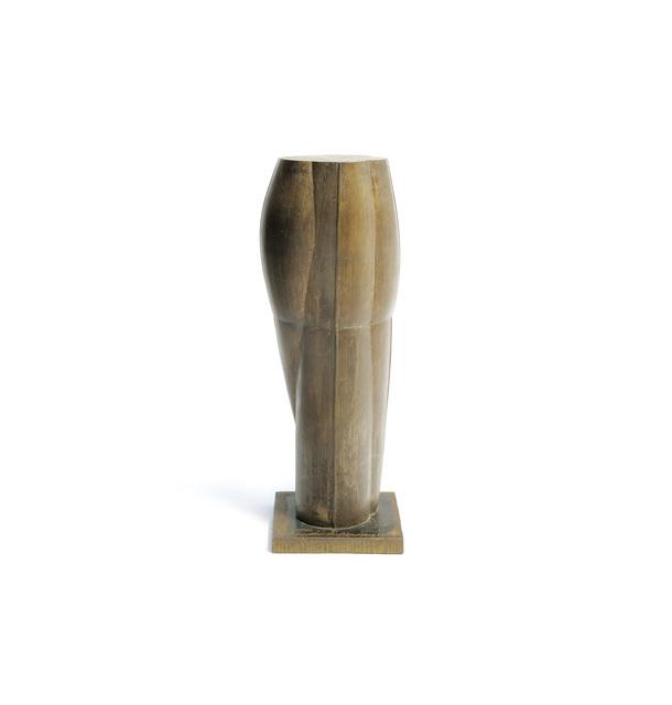, 'Lower Leg,' 1957, Galerie Bei Der Albertina Zetter