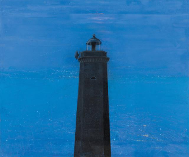 , 'Lighthouse,' 2010, Galerie Kovacek & Zetter