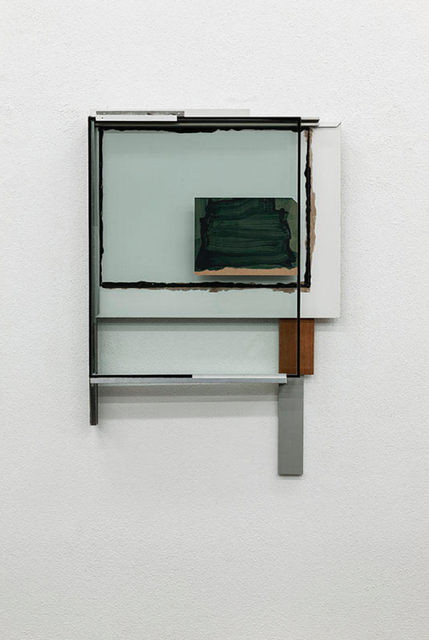 , 'Unframed #16,' 2015, Mai 36 Galerie