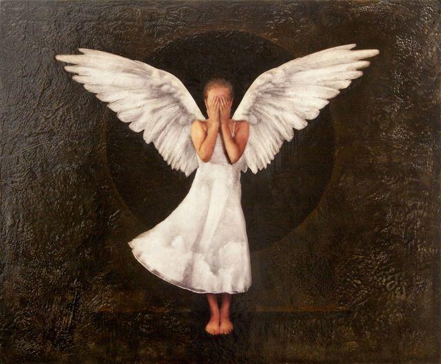 , 'Angel ,' , Bill Lowe Gallery