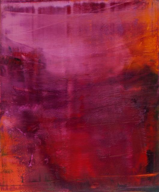 , 'Vienna Accumulation II,' 2014-15, Dominik Mersch Gallery