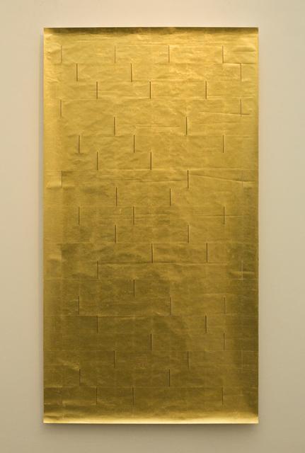 , 'Blinding Light,' 2010, Jeanne Bucher Jaeger