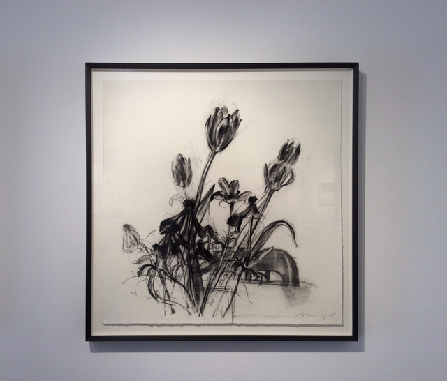 , 'untitled (Flowers 3),' , Albert Merola Gallery