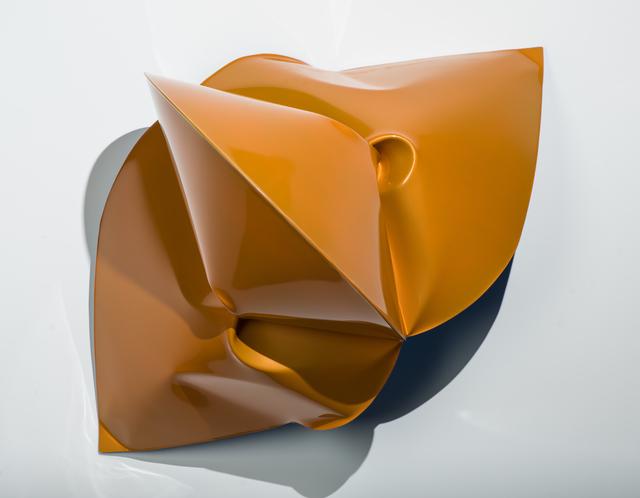 , 'Pearl Orange Air,' , Bentley Gallery