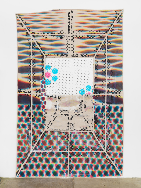 , 'Untitled, 2017,' 2017, Crush Curatorial