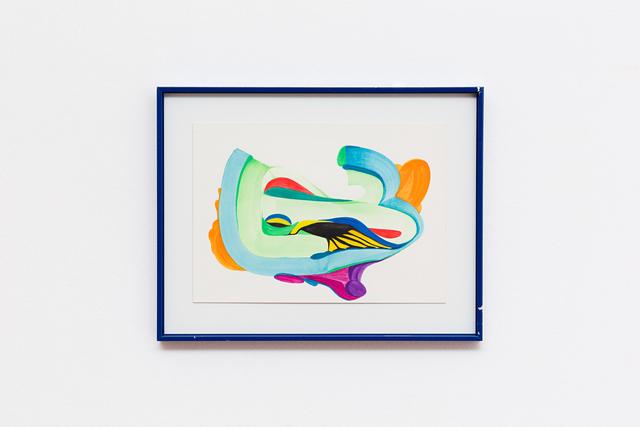 , 'Untitled,' 2008/2009, Mendes Wood DM