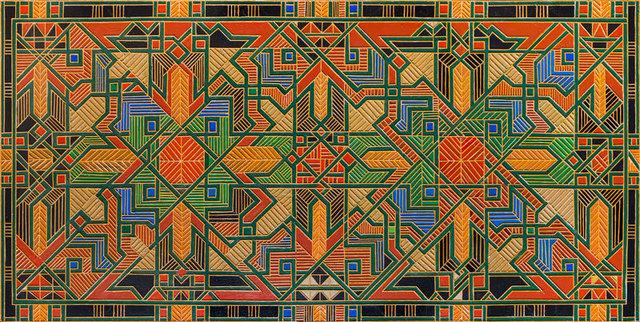 , 'The Emir's Favorite,' 2012, Tufenkian Fine Arts
