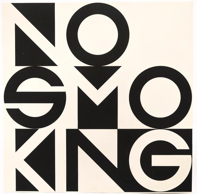 , 'No Smoking,' 1976, Alternate Projects