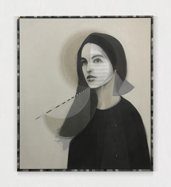 , 'Untitled,' 2019, Kadel Willborn