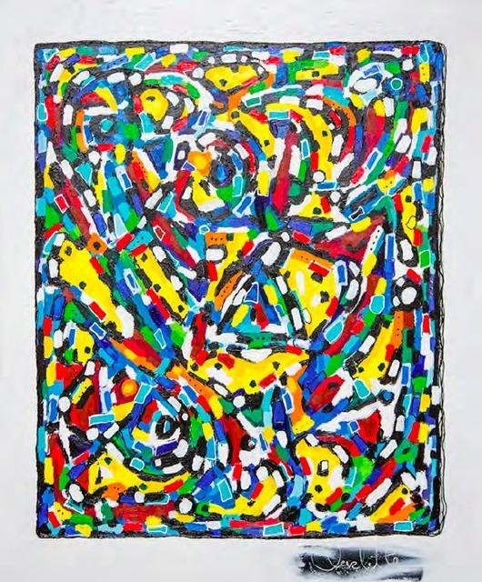 , 'Prosperity,' 2012, Industry Gallery