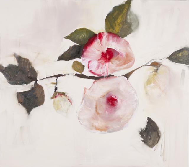 , 'Camellia,' 2014, Winsor Gallery