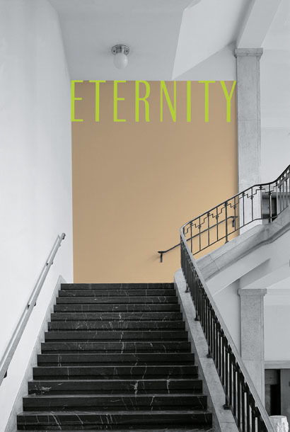 , 'Eternity,' 1996, Schellmann Art