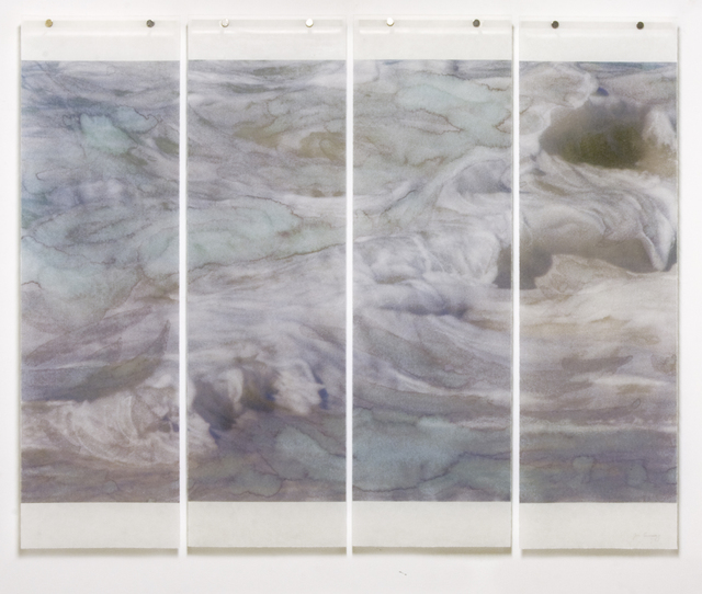 Jeri Eisenberg, 'Warm Waters, No. 7', Gilman Contemporary