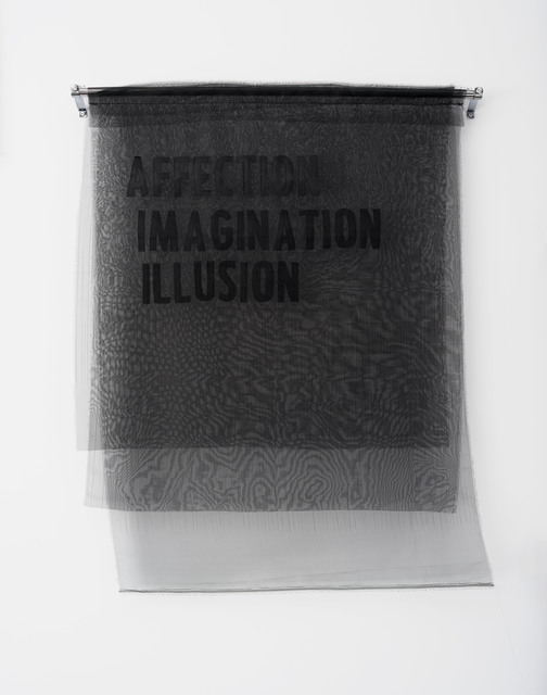 , 'Affection, Imagination, Illusion,' 2015, Sabrina Amrani