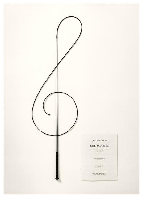 , 'Untitled (Latigo),' 2001, Mario Mauroner Contemporary Art Salzburg-Vienna