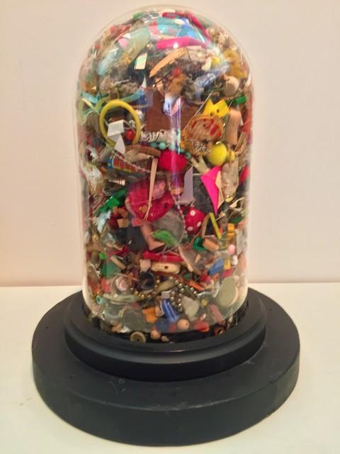 , 'Tidbits from David,' 2016, Ro2 Art