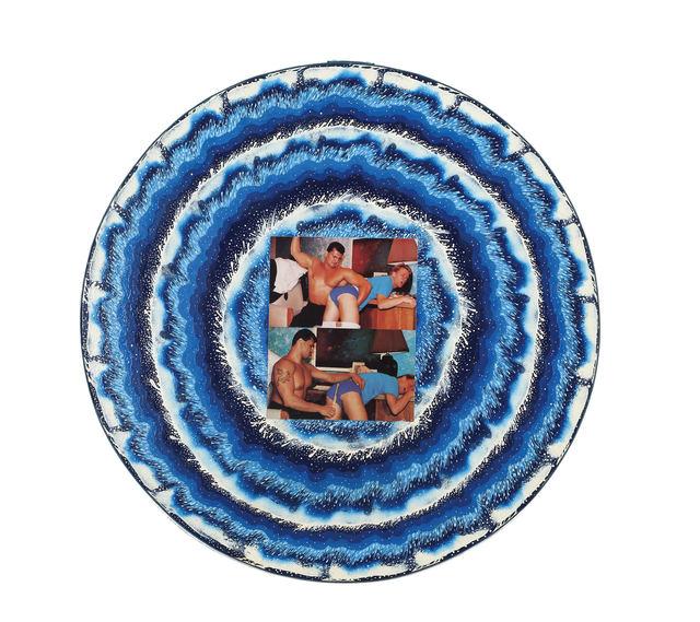 , 'Sin título,' 1993, Barro Arte Contemporáneo
