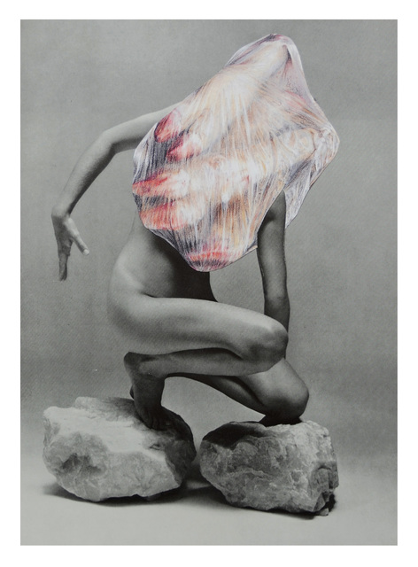, 'Untitled,' 2015, Gudberg Nerger