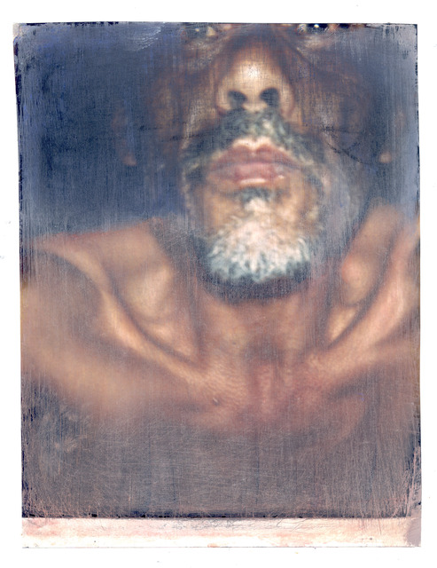 , 'Self-portrait 34 (Autorretrato 34),' 1995, RGR+ART