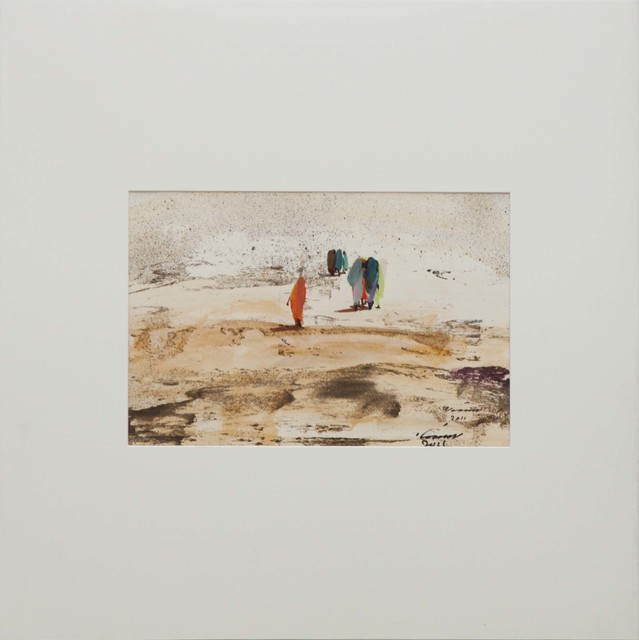 , 'Untitled,' 2011, al markhiya gallery