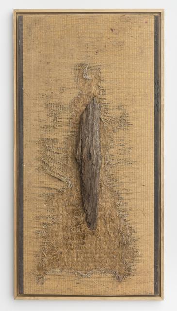 , 'Untitled (Tatami),' 2017-2018, Cassina Projects