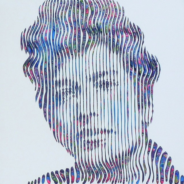 , 'Forever Young Bob Dylan,' 2018, Artspace Warehouse