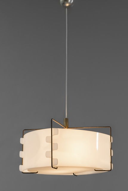 , 'Ceiling light M2,' 1958, Galerie Pascal Cuisinier