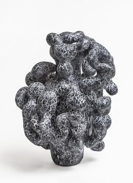 Morten Løbner Espersen, 'Horror', 2014, Design/Decorative Art, Ceramic, Pierre Marie Giraud