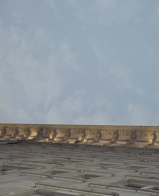 , 'New Landmark No. 5,' 2014, Blindspot Gallery
