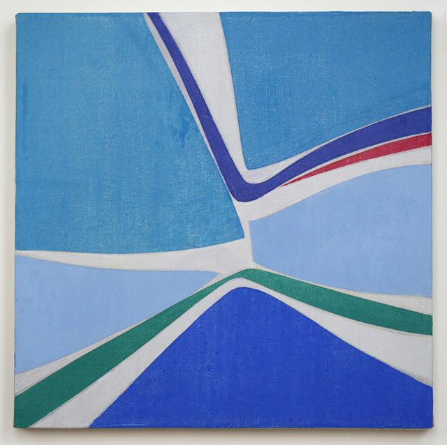 Joanne Freeman, 'Untitled #8', 2019, Kathryn Markel Fine Arts