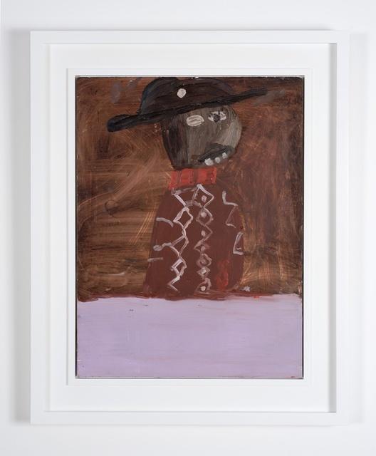, 'Pink Baffoon,' 1991, Vigo Gallery