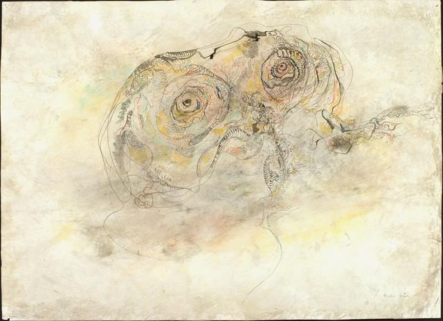 , 'Untitled,' 1960s, Ubu Gallery