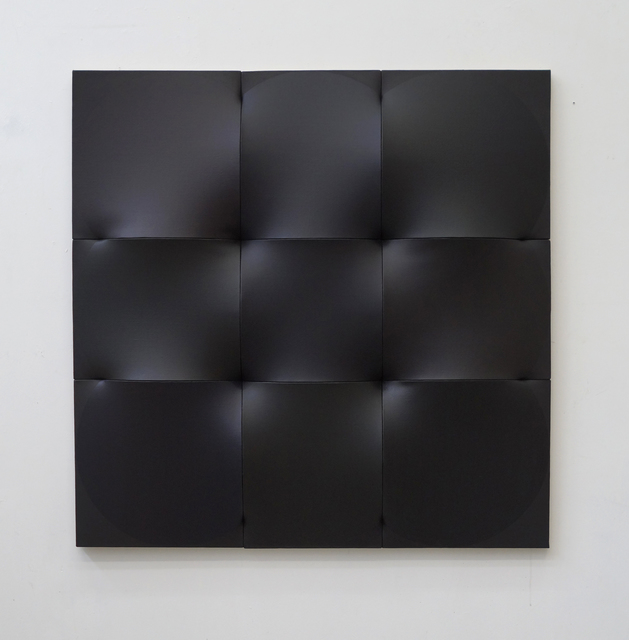 , 'Multichrome Black,' , Peter Blake Gallery