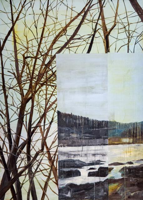 , 'Tree Tops,' , Robischon Gallery