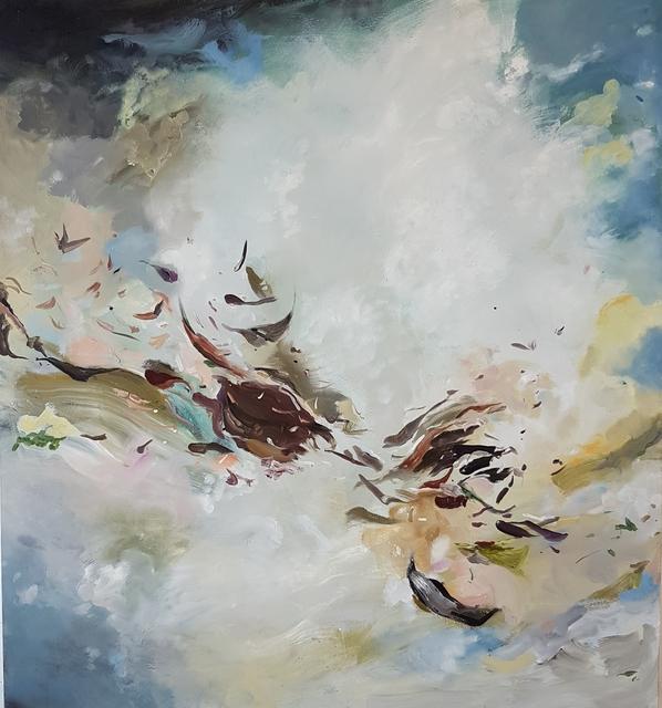 , 'Skybound,' 2018, Cadogan Contemporary