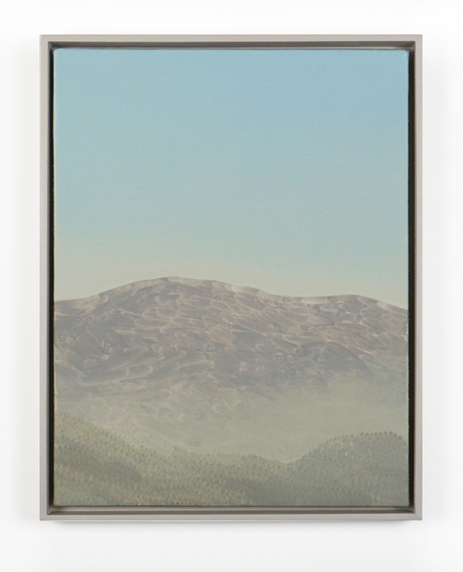 , 'Particulate Matter 50,' 2016, ltd los angeles