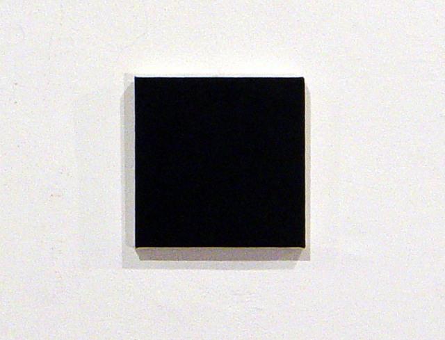 , 'Pixel,' 2000, Pola Magnetyczne