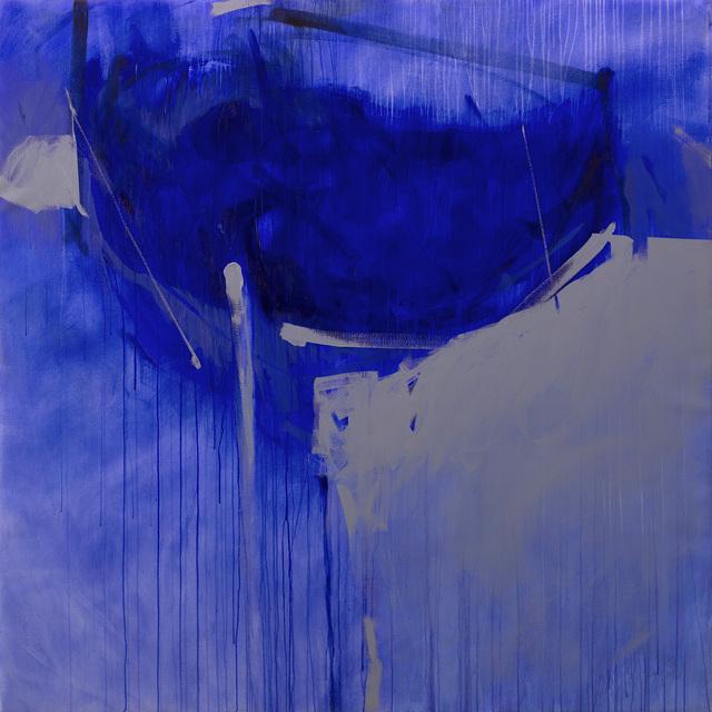 , 'Floating Machine #10,' 2018, Bill Lowe Gallery