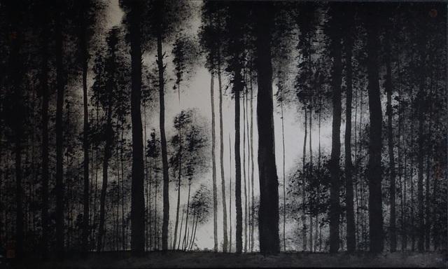 XiaoHai Zhao 赵小海, 'Dawn's Early Light', 2016, White Space Art Asia