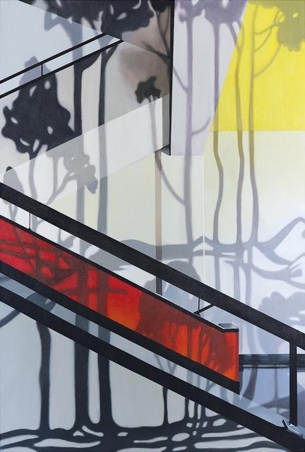 , 'Dessau (Eucalyptus),' 2014, CURRO