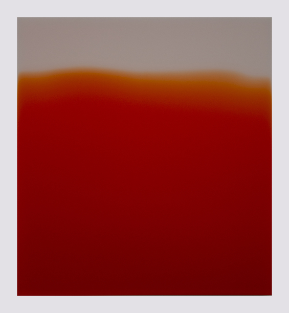 Lisa Bartleson, 'Gradient No. 1', 2019, JoAnne Artman Gallery