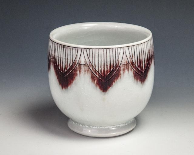 , 'Cup,' 2018, Cerbera Gallery