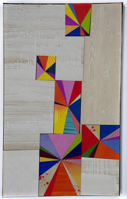 , 'Kamee,' 2013, Gallery 16