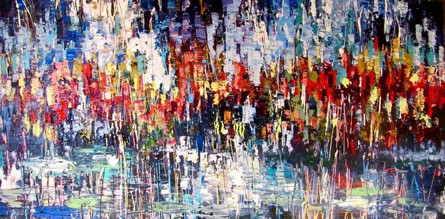 , 'Giardini Series,' , Hazelton Fine Art Galleries