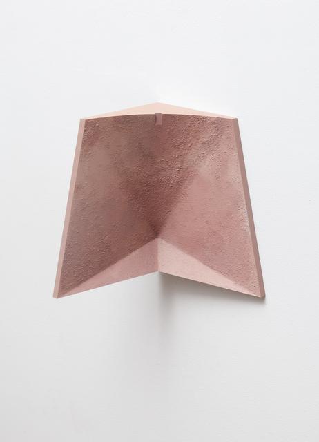 , 'Origin Form, endless house,' 2018, Jessica Silverman Gallery