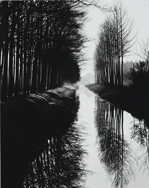 Brett Weston, ''Europe'', 1973, Sotheby's