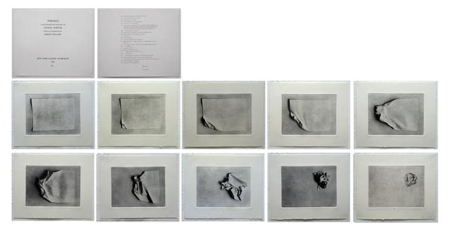 , 'Wrinkle,' 1968, Ruth Benzacar Galería de Arte