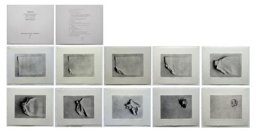 Liliana Porter, 'Wrinkle,' 1968, Ruth Benzacar Galería de Arte