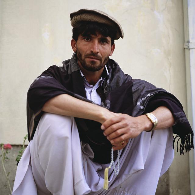 David Constantine, 'Kabul, Afghanistan', 1997, Osborne Samuel